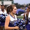 CSHS Varsity vs  Brazoswood 130