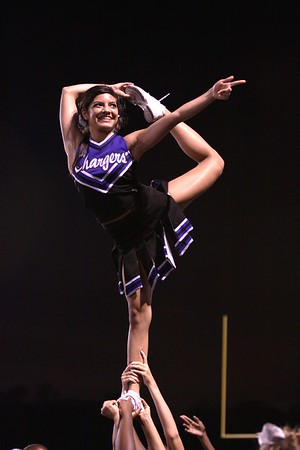 Sharpstown (Cheerleading '09)