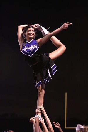 Sharpstown (Cheerleading '09)