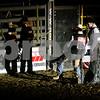 CSI Rodeo Night 1