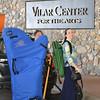 CSI_June18, 2015_Harp enters Vilar Center (1)