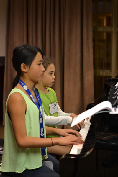 CSI_June 24  2015_DAY_Piano Duet with Annette Lee (4)