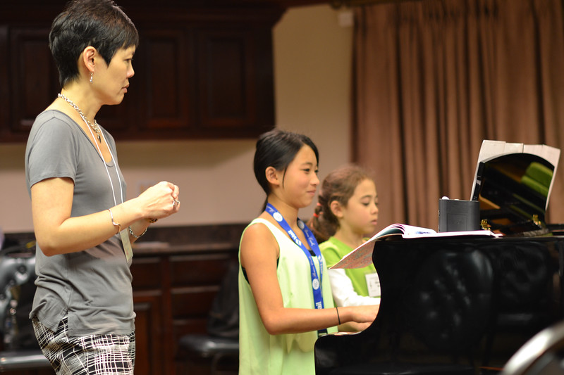 CSI_June 24  2015_DAY_Piano Duet with Annette Lee (3)