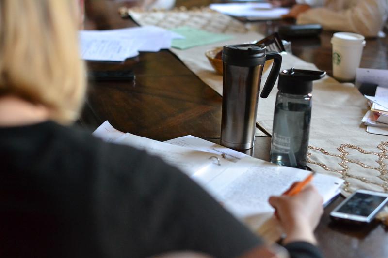 CSI_June 25, 2015-Candid teacher workshop participant(17)