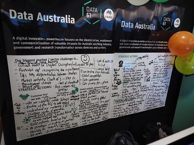 CSIRO Strategy Startup - Statements