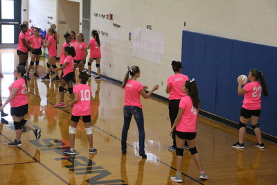 CSM Volleyball Oct 3