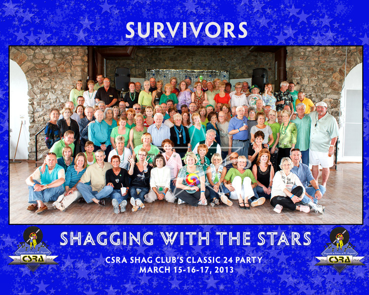 Classic 24 Survivors