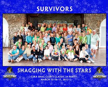 CSRA Classic 24 - March 15-17, 2013