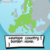 CSS Pun about Europe