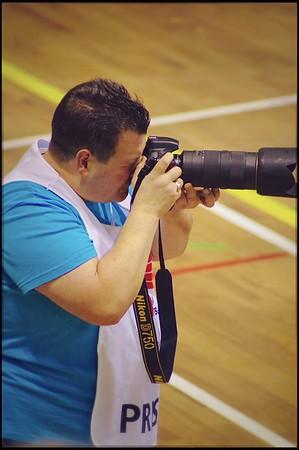 Les photographes du CSSJ 2014