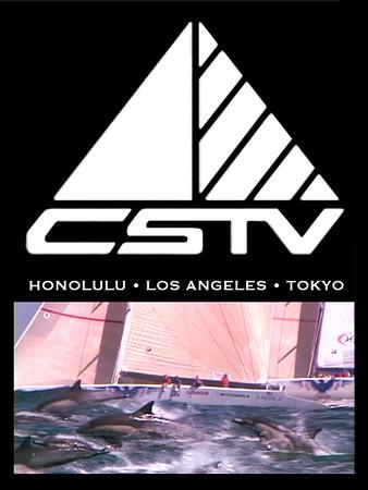 Channel Sea Television Logo