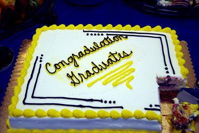 Graduations Years 07, 08, 09
