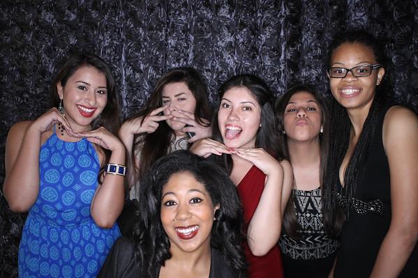 CSUN Student Banquet 5-8-2015