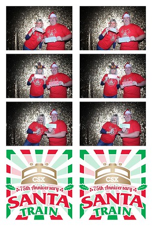 CSX Holiday Party 2017