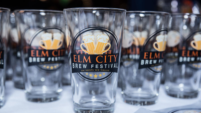 Elm City Brew Festival