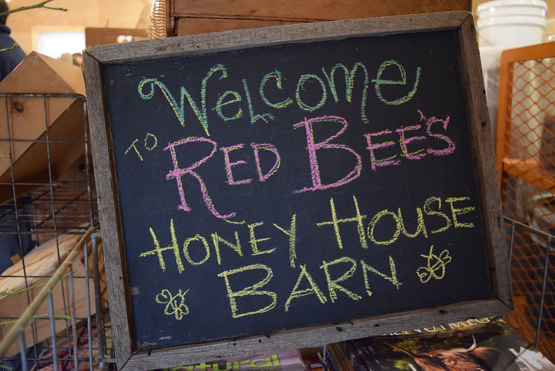 Red Bee Apiary