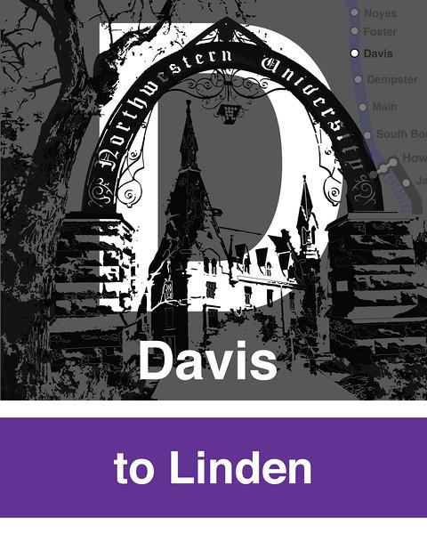 Davis Purple Line