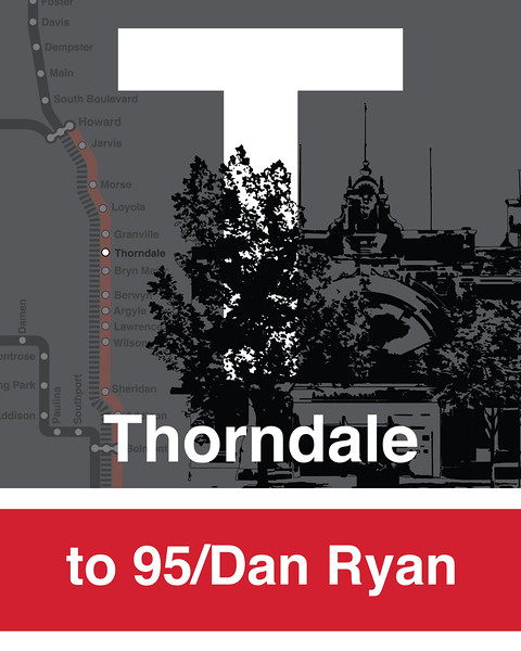 Thorndale Red Line