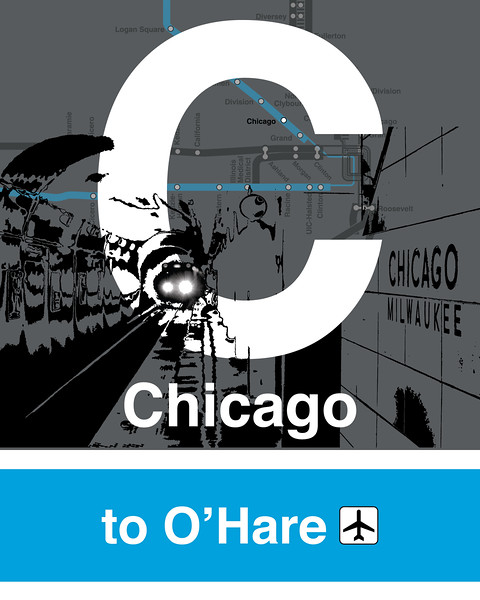 Chicago Blue Line