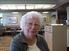 Grandma--lunch at MacDonalds