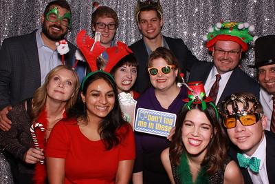 CTCA Holiday Party 2017 pics