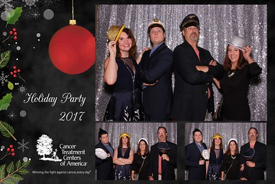 CTCA Holiday Party 2017