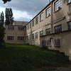 Hostel, 2001.