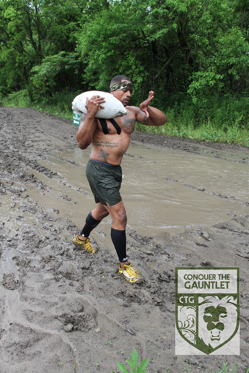 Conquer Carry