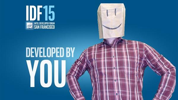 Intel - IDF 2015