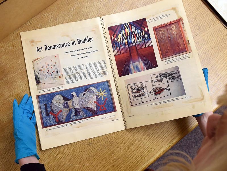 CU Boulder Archives turned 100