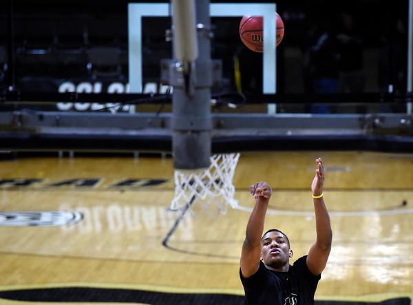 CU NCAA Tournament