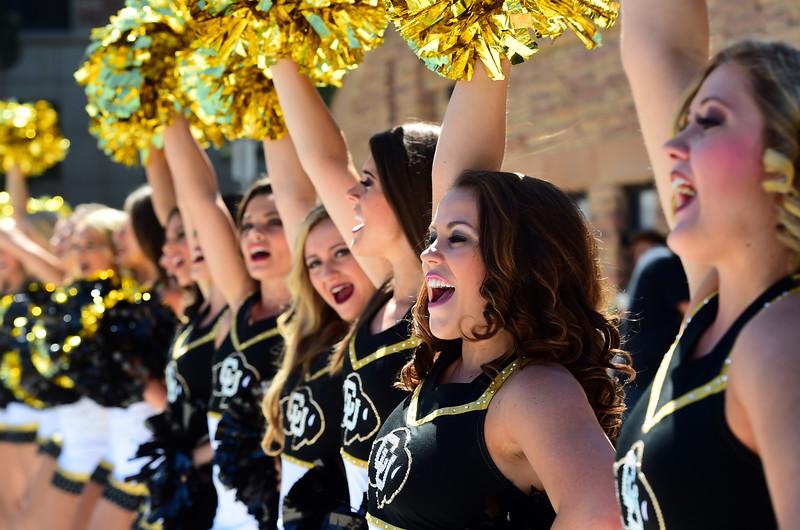 Colorado Idaho State NCAA Football