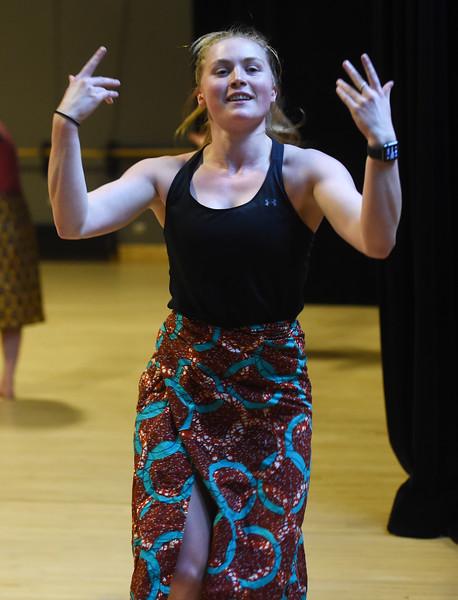 Emily Daub CU Senior