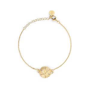 Gatsby small brace 16-20 cm gold