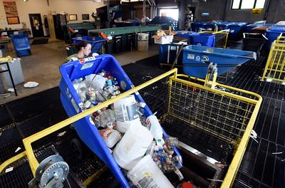 CU Recycling