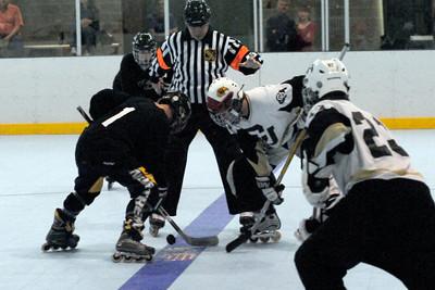 CU Roller Hockey