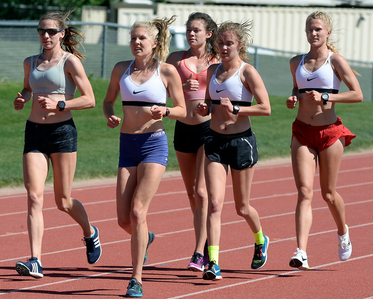 CU Distant Runners