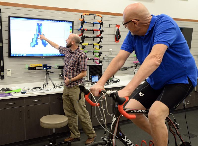 CU Boulder New Sports Medicine Facility