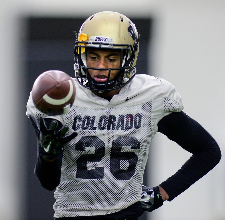 Colorado Spring Football
