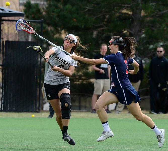 CU Lacrosse