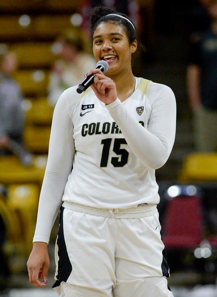 Colorado Washington State Basketball