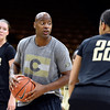 CU Women's Basketball