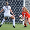 CU vs Michigan State Soccer