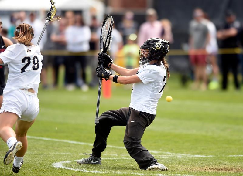 CU vs Stanford Lacrosse Championship
