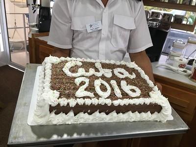 CUBA  2016 Jardines Aggressor
