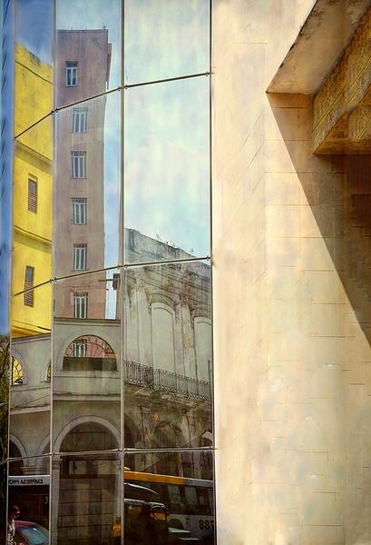 Havana Reflections