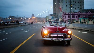 CUBA AB Selects