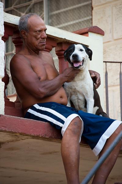 Klug Photos - Cuba 2011 - Jardines de la Reina, Cayo Largo and Havana