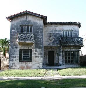 Havana Suburb