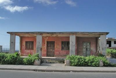 Una casa de Cuba - Havana Suburb